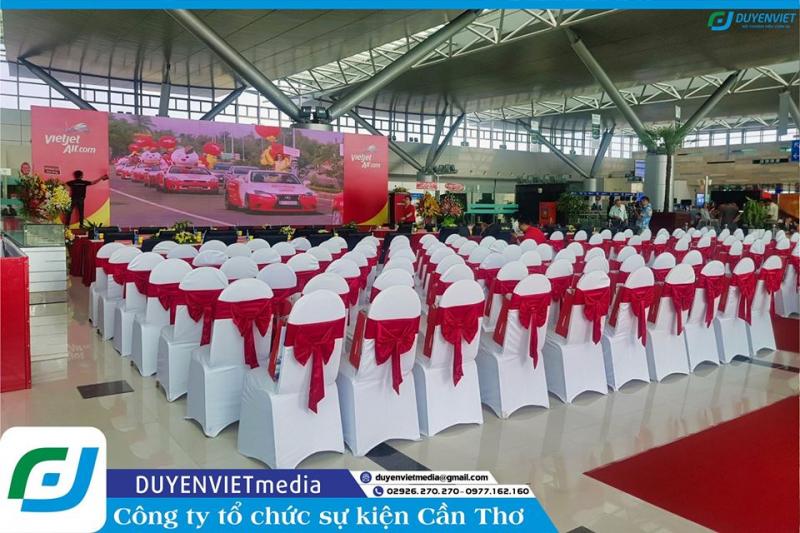 Duyên Việt Media