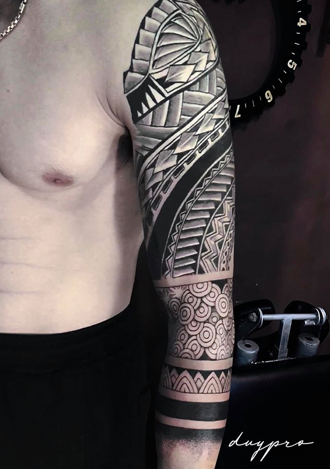 Duypro Tattoo