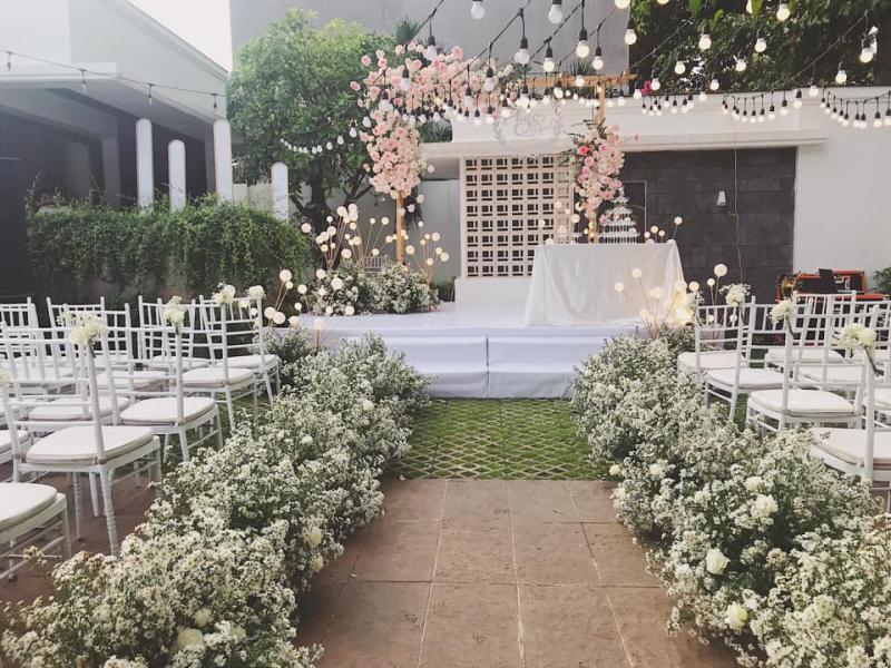 Dzung Wedding - Luxury Event