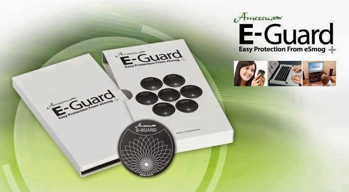 Amezcua E-Guard