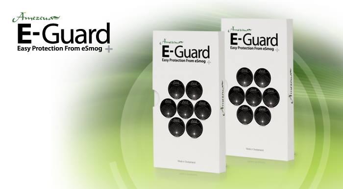 E-Guard miếng dán chống bức xạ điện từ thiết bị điện tử