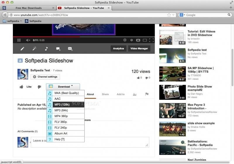 Easy Video Downloader