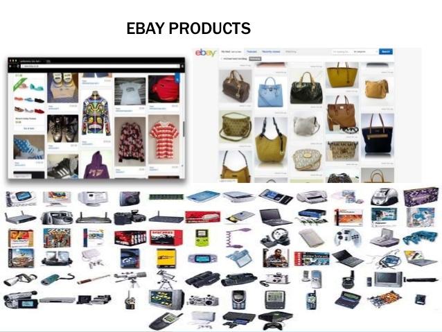 Ebay- Giảm giá khủng lên đến 75%