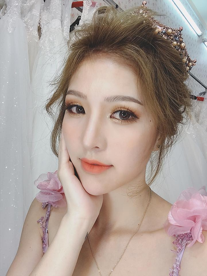 Echi Hải Yến Make Up