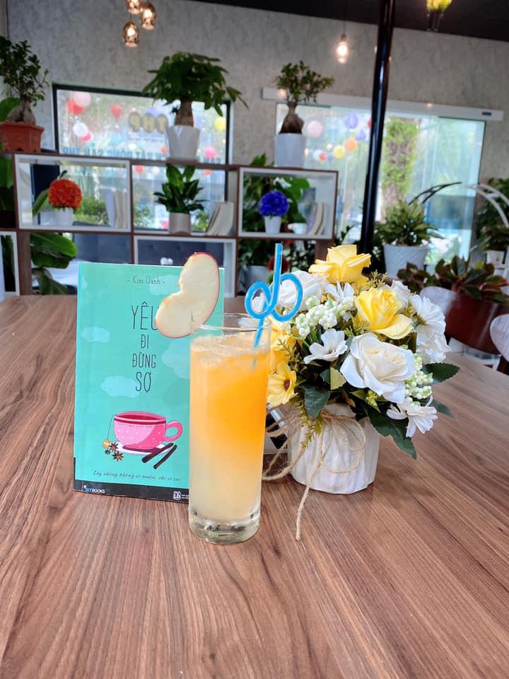 Eco coffee Hải Dương