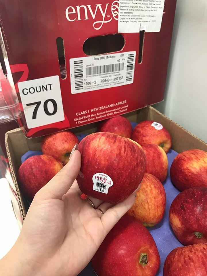 Eco Fruits - Trái Cây Và Hạt Dinh Dưỡng Nhập Khẩu