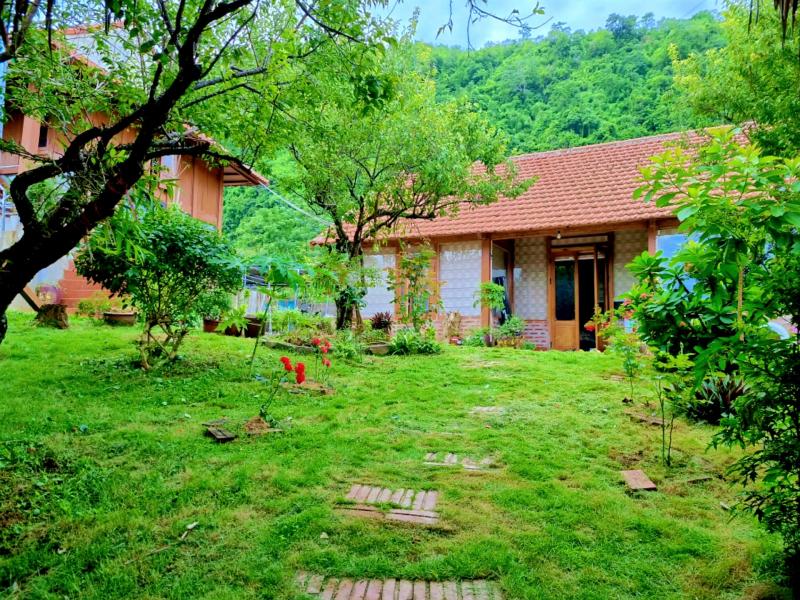 Eco House Mộc Châu