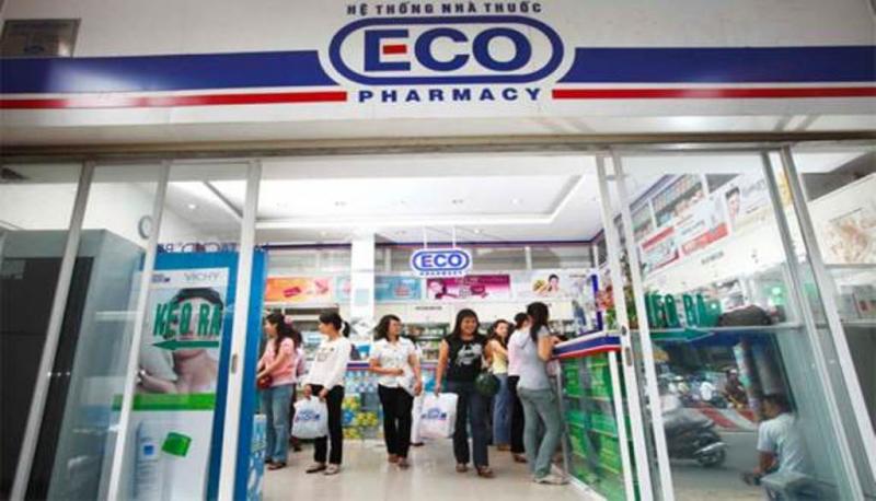 ECO Phamaceuticals