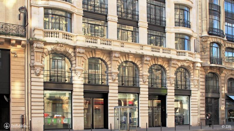 Ecole de la Chambre Syndicale nằm trong top những ngôi trường thiết kế thời trang có học phí thấp nhất