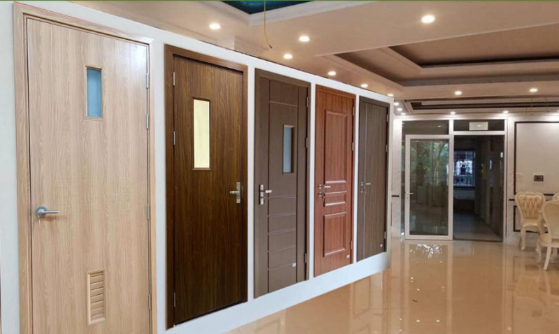 Ecovina - Wood composite made in Vietnam
