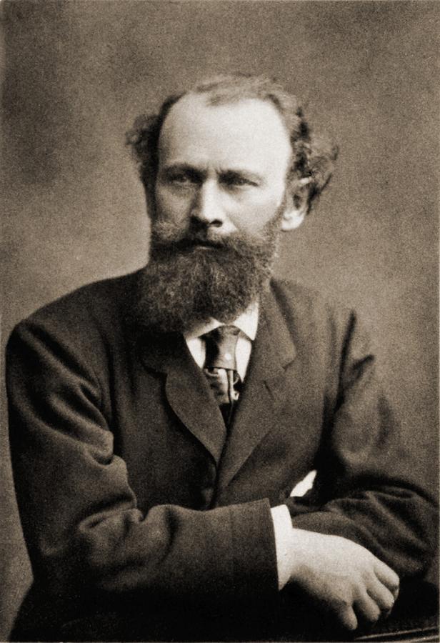 Edouard Manet (1832 – 1883)
