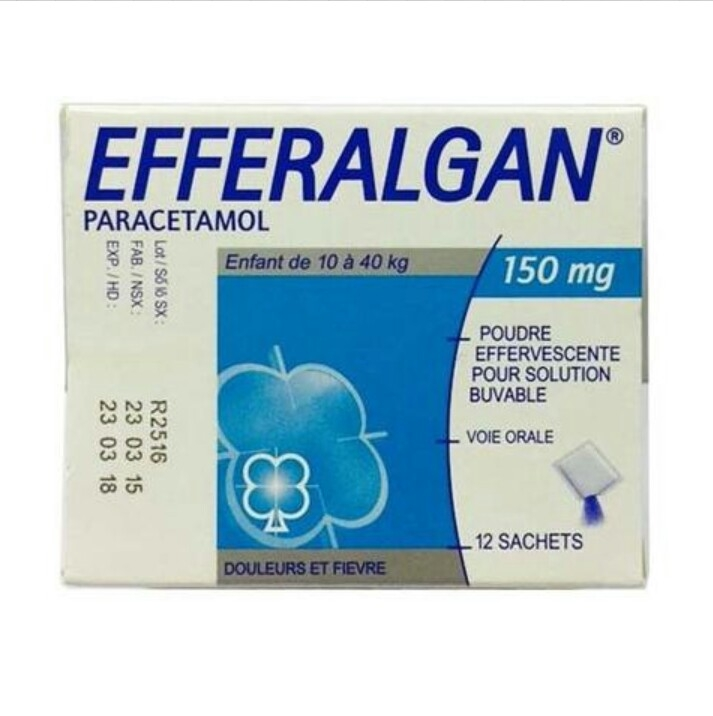 Thuốc có tác dụng nhanh, dễ sử dụng nên được các bác sĩ, dược sĩ tin dùng