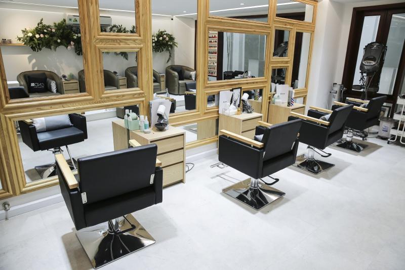 Eforea Salon and Spa