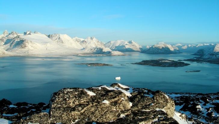 Eismitte (Greenland)