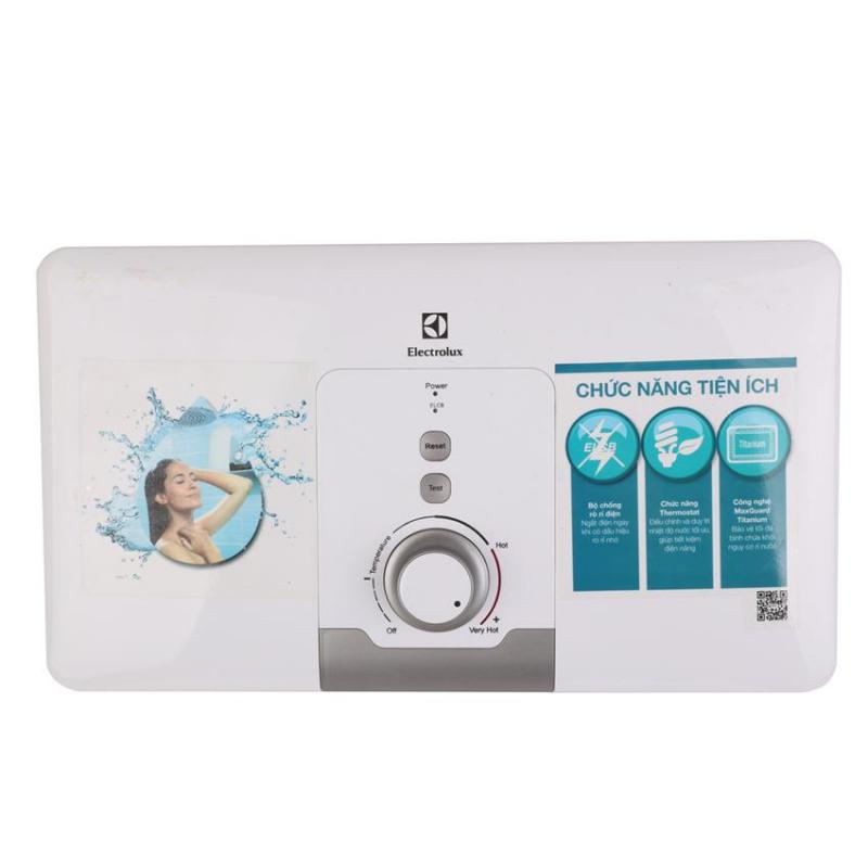 Bình tắm nóng lạnh Electrolux-EWS15DDXDW