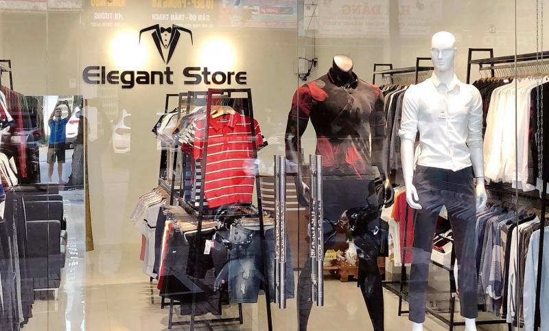 Elegant Store - 36 PĐP Pleiku