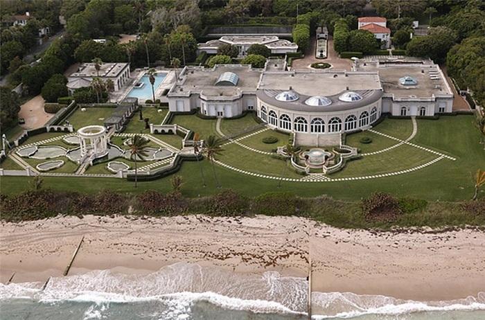 Biệt thự đắt tiền Maison De L'Amitie