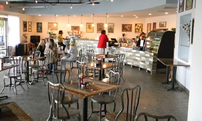 Eleven Restaurant & Café