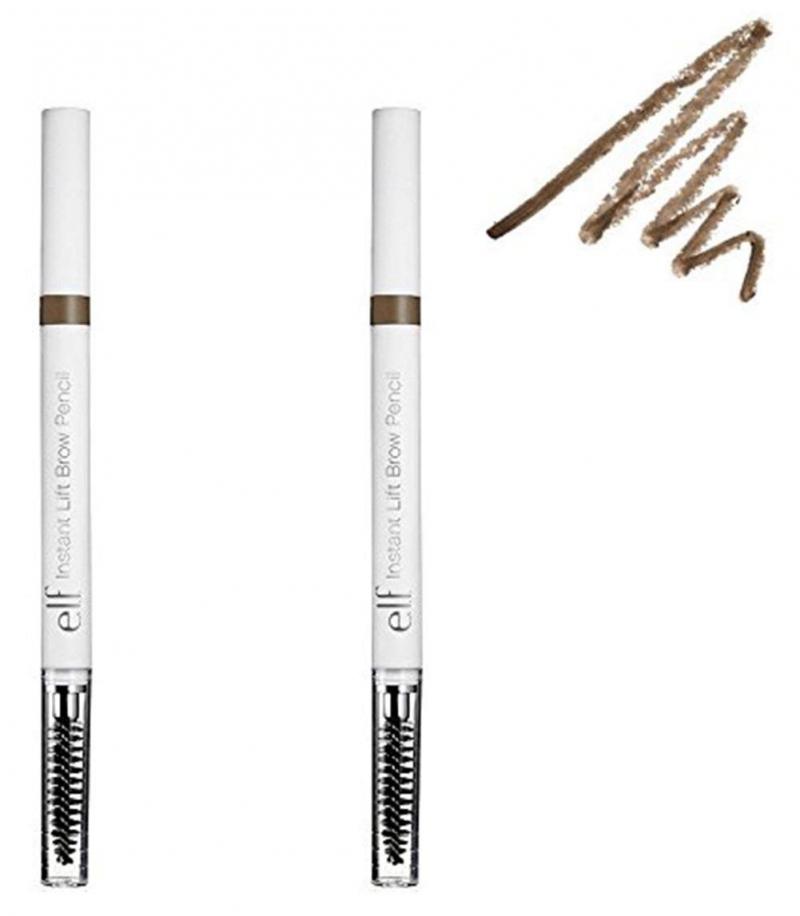 E.L.F Instant Lift Brow Pencil có giá cực kỳ bình dân, thiết kế cũng đơn giản nhưng sản phẩm đến từ hãng đều được đánh giá có chất lượng tốt.