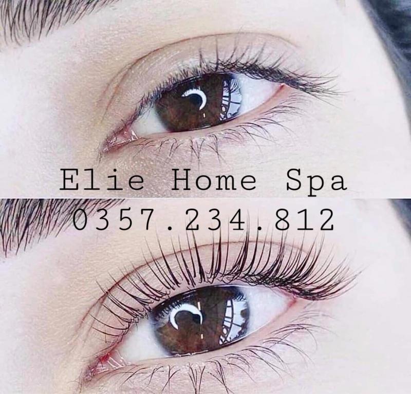 Elie Home Spa