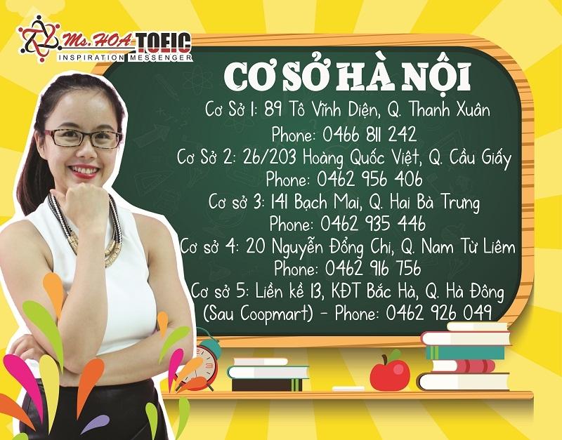 Ms. Hoa