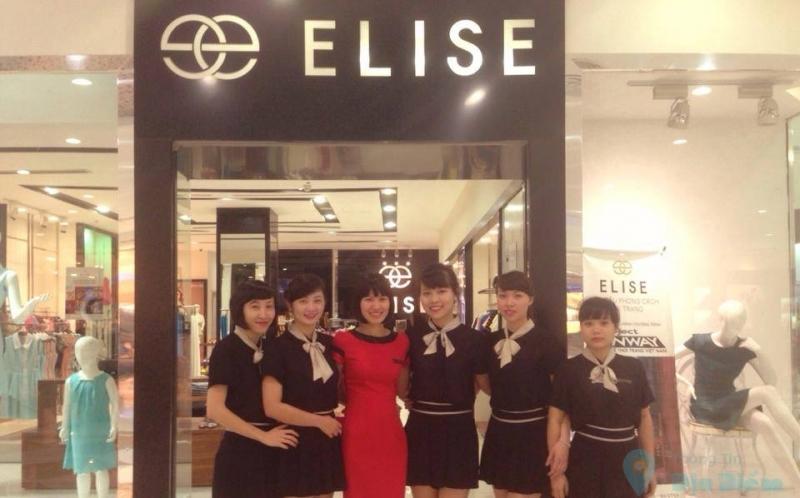 Đội ngũ nhân viên ELISE