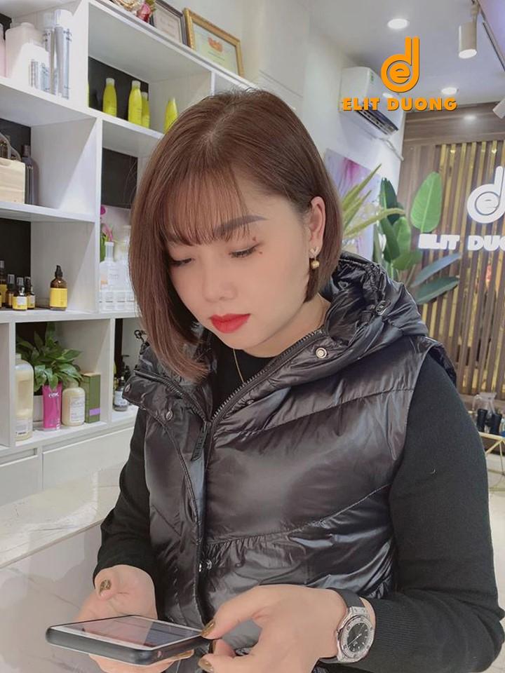 Elit Dương Hair Salon & Spa