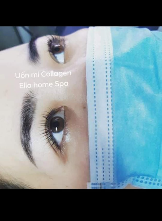 Ella Home Spa