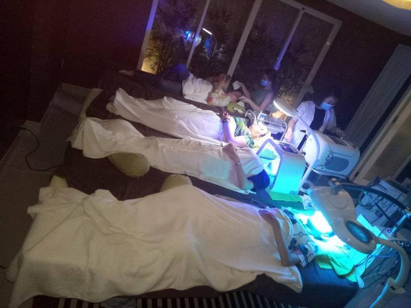 Ellis Spa - Relaxation & Beauty