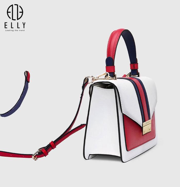 Elly Thanh Hóa là cửa hàng thời trang chuyên túi xách, phụ kiện