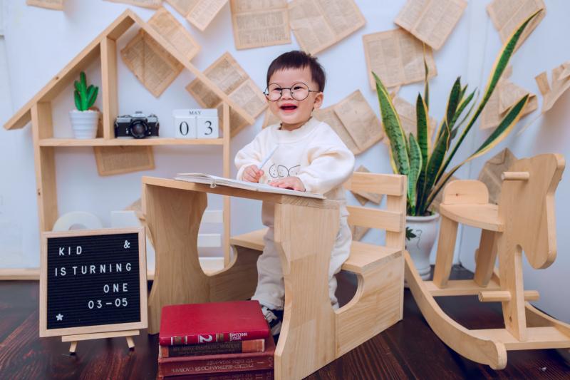 Elsa Baby Studio