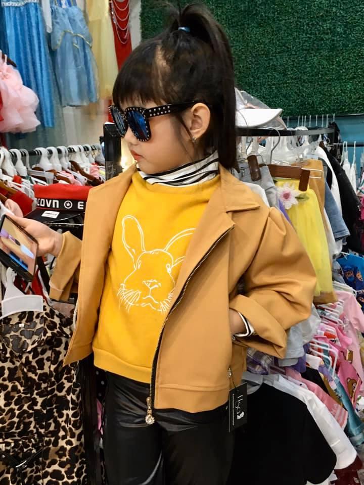 Elsa shop-Chuyên bán quần áo thời trang trẻ em