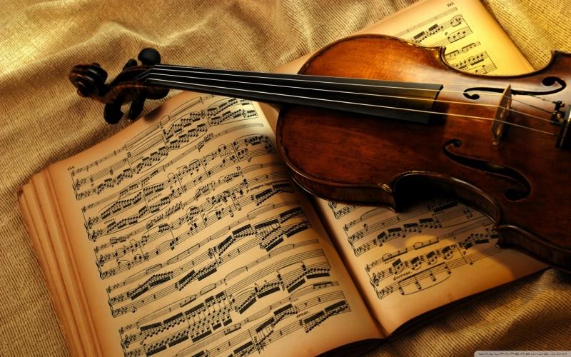 Âm nhạc - Ảnh minh họa