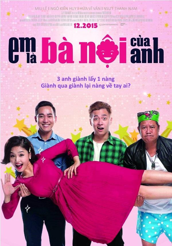 Top 10 bộ phim tình cảm Việt Nam đáng xem nhất