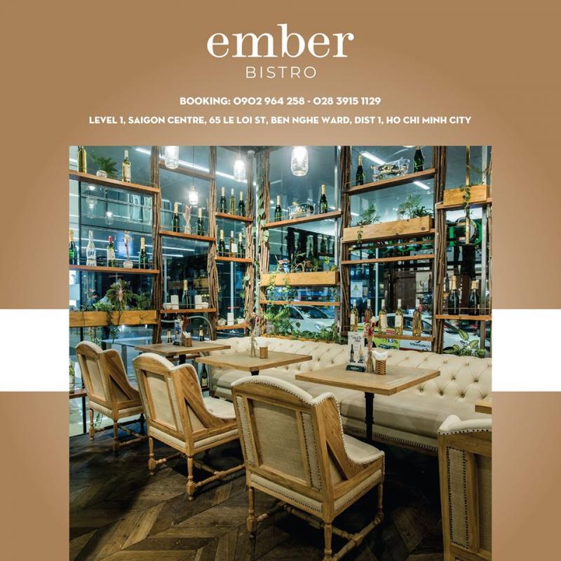 Ember - Restaurant & Café