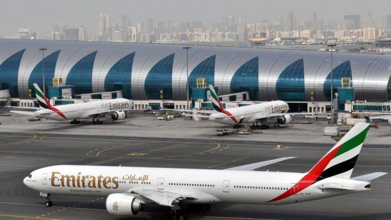 Emirates,Các Tiểu vương quốc Ả Rập Thống nhất