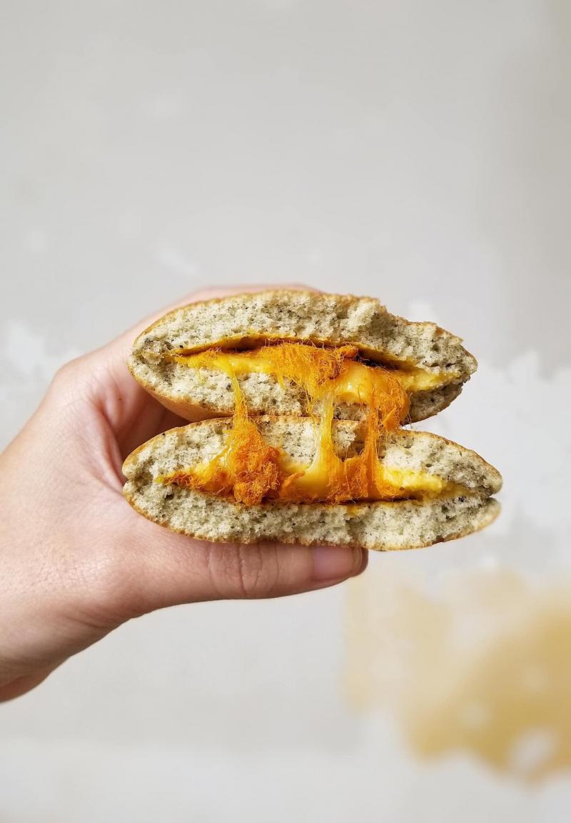 Emoji Dorayaki - Bánh Rán Doremon