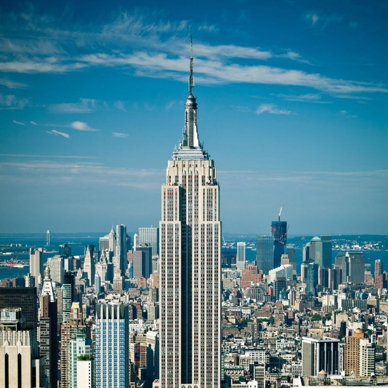 Tòa nhà Empire State