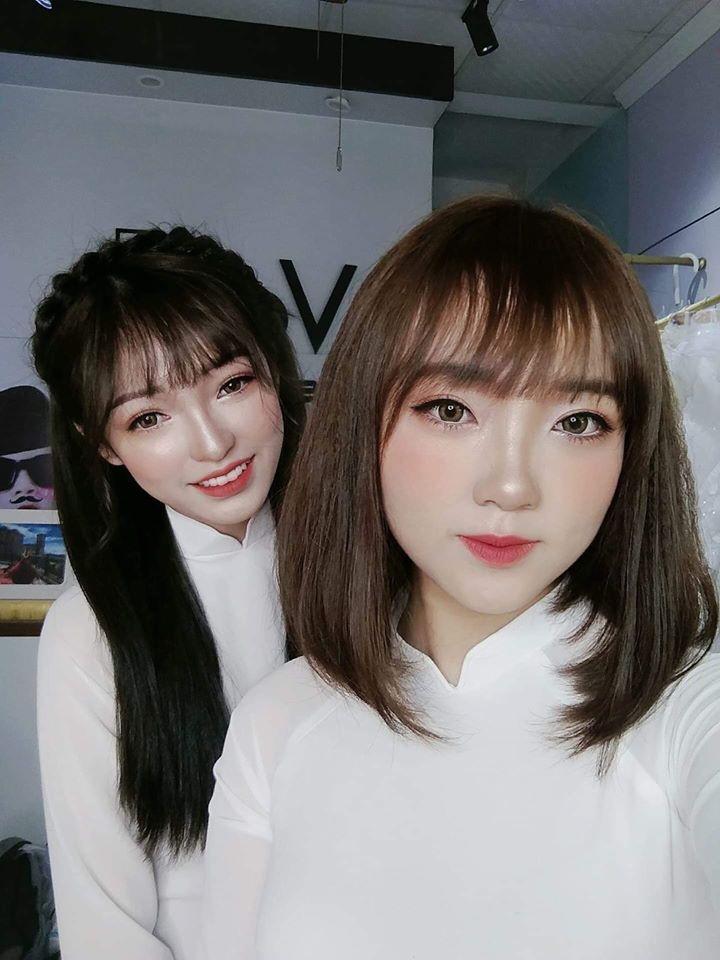 Én Triệu Makeup Store