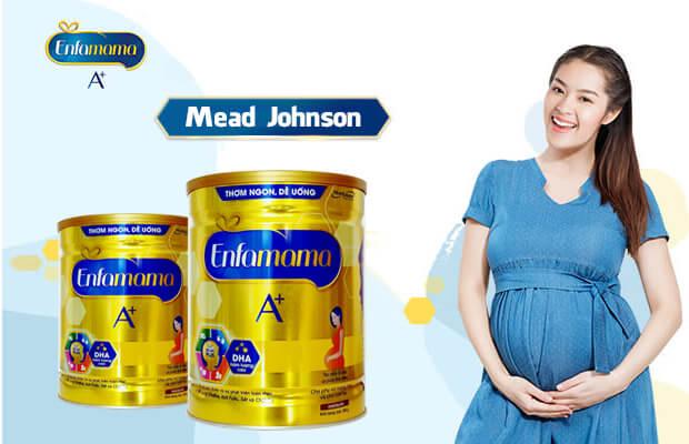 Sữa Enfamama A+ 900g chứa rất nhiều dinh dưỡng và khoáng chất