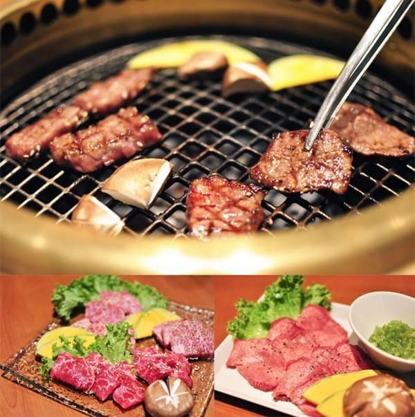 Đầu bếp người Nhật đã trung hòa và tạo ra những vị sốt riêng cho nhà hàng