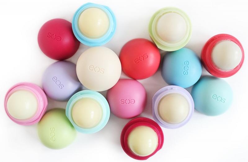 Son EOS Smooth Sphere Lip Balm