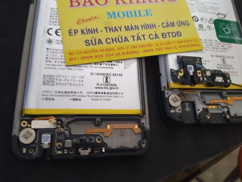 Bảo Khang Mobile