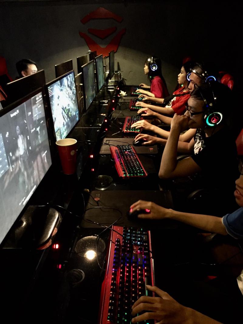 Epic Gaming Center