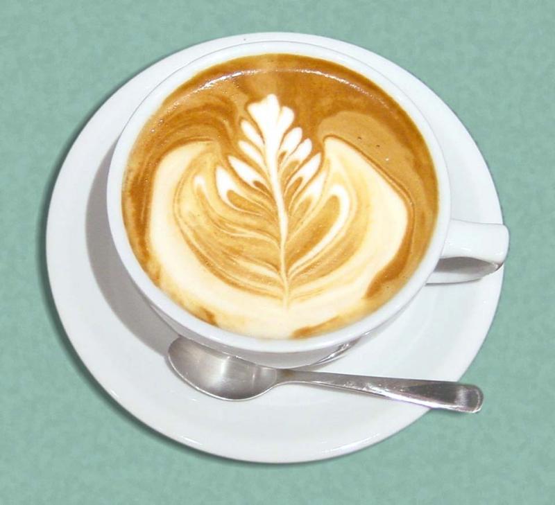 Thực đơn của Erato Café rát phong phú, đa dạng, đặc biệt là cafe