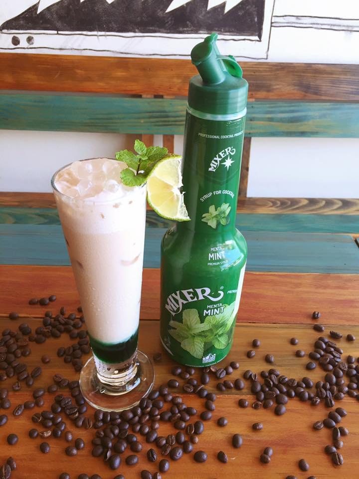 ERATO Coffee YÊN BÁI