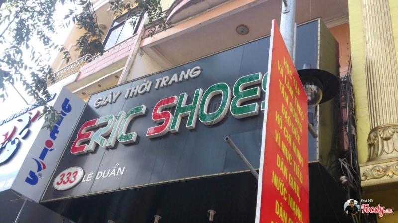 Shop Eric Shoes