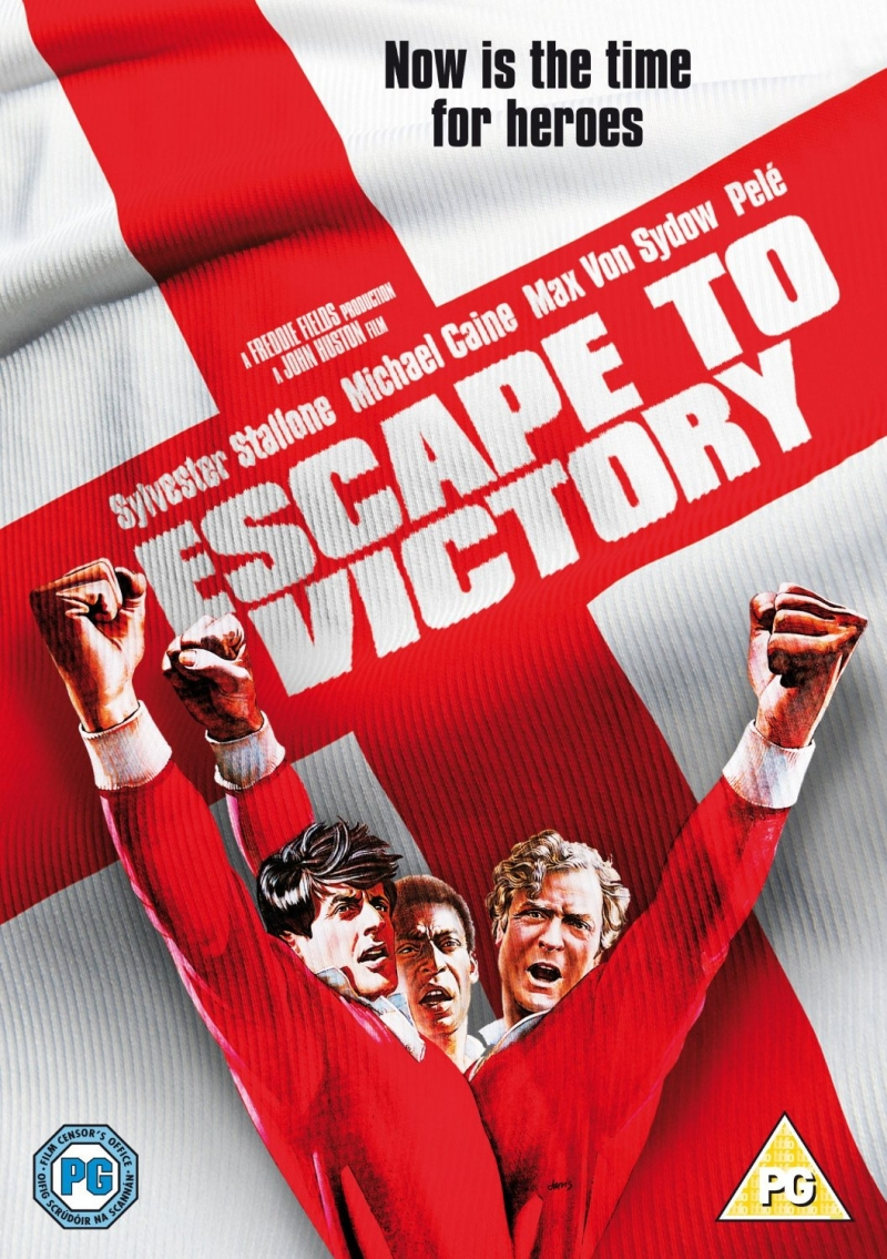 Phim Escape to Victory (1981)
