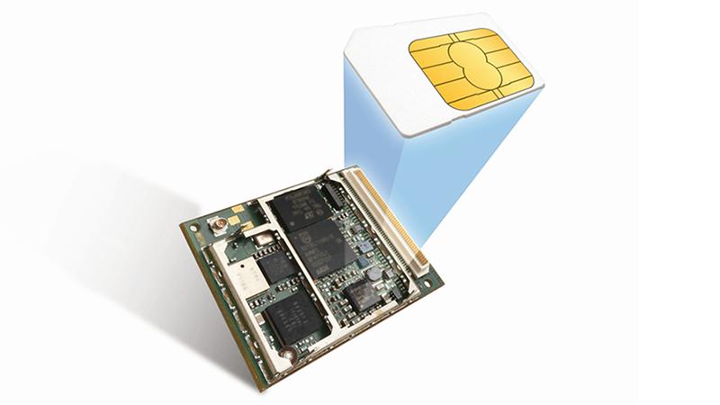 """eSIM là viết tắt của """"embedded Subscriber Identity Module"""" (SIM nhúng)"""