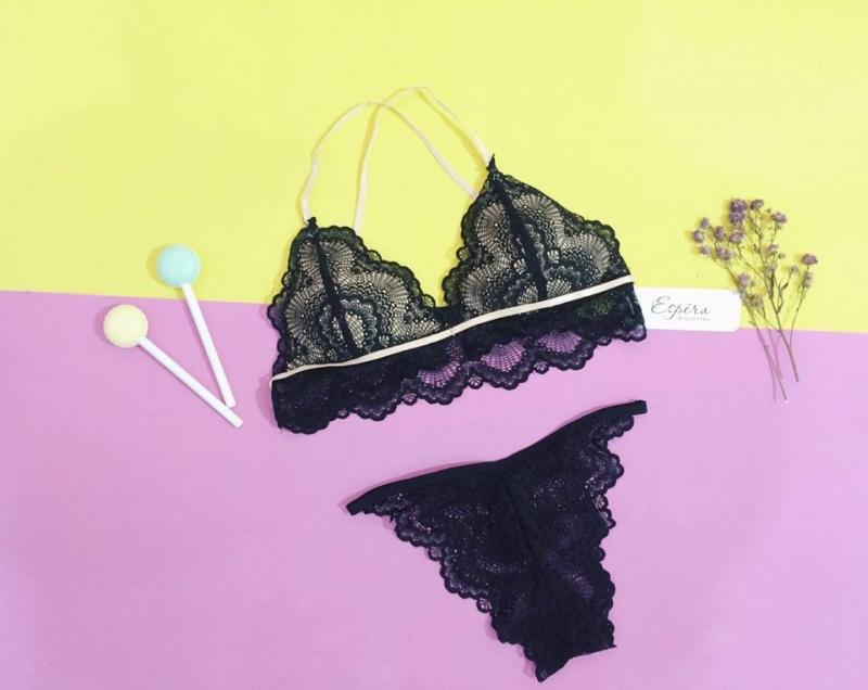 Espéra Bralettes - Đồ lót thiết kế